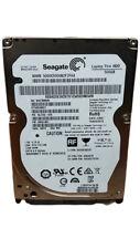 "Seagate Laptop Thin HDD ST500LM021 500GB 2.5"" SATA III Laptop Hard Drive"