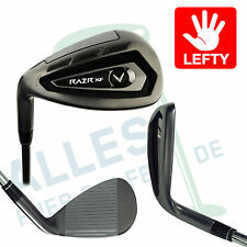 Callaway razr XF approach/gap wedge 49 ° grafito stiff Flex LH OVP factura