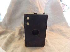 Vintage Kodak Brownie #2-C Model A Box Camera