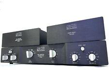 MARK LEVINSON N.26 Stereo PreAmplifier + Pre Phono N.25 + Power Supply PLS-226