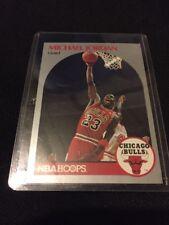 1990 NBA HOOPS MICHAEL JORDAN #65 RARE 20YRS OLD N-MINT OR BETTER