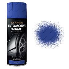 x 1 Rust-Oleum Auto Automotive Esmalte coche pintura en Aerosol Azul Brillante