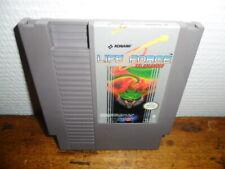Life Force (Salamander) - Nintendo NES - PAL