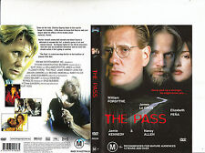 The Pass-1998-William Forsythe-Movie-DVD