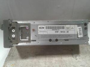 Audio Equipment Radio Am-fm-cassette Thru 12/08/97 Fits 98 CONTOUR 577529