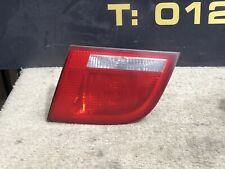 AUDI A3 8P 5-Dr Drivers Side Right Rear Inner Tail Light Bootlid 8P4945094B