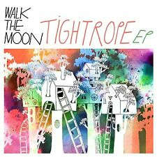 Walk the Moon Tightrope EP Limited to 500 Copies Color Vinyl LP New