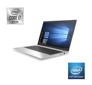 HP EliteBook 830 G7, 13.3 Full HD Screen, Intel i7-10510U, 1TB SSD, 16GB RAM