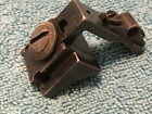 Early Redfield 102 Rifle Receiver Peep Sight Ir Winchester 54 70 Remington 700