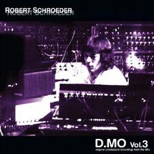 ROBERT SCHROEDER - D.MO VOL.3  CD NEU