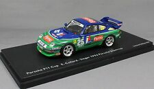 Schuco Pro.R Porsche 911 993 Cup 1996 Porsche Supercup Winner Collard 450888100
