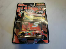 "2000 Racing Champions #5 Terry Labonte ""Froot Loops "" Advance Auto Parts 1/64"