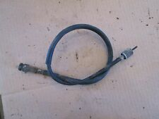 1980 Honda CB750 CB 750F 750 tachometer cable tach