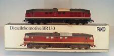 Piko H0 Diesellok T679 2002 6-achsig der CSD 2= Gleichstrom OVP #4309