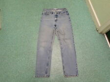 "Tommy Hilfiger Classic Fit Jeans Taille 30"" Bein 31"" Faded Medium bluemens Jeans"