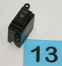 Eje de balancín interruptor de eje de balancín interruptor interruptor Faro señal lámpara amarillo claro
