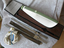 Vintage 1967 Hamilton Beach Switchblade Electric Knife, Model 283 Excellent
