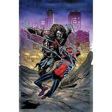 Amazing Spider-Man #1 Comic by Ryan Ottley - Premire Variant 2018