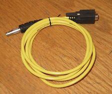 Trimble Compatible GPS/Data Serial Cable - DB9 Female 6-Pin Lemo - L6DB9 21924