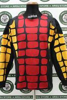 Maglia calcio ADIDAS TG M P275 shirt trikot camiseta maillot jersey PORTIERE GK