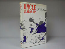 J. P. Martin - Uncle Cleans Up - 1st Edition - 1965 (ID:812)