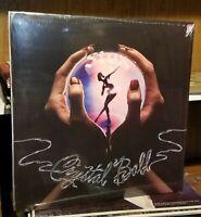 Styx / Crystal Ball LP -  Vinyl Record Album sealed new