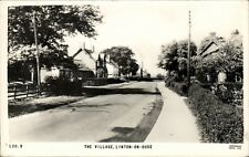 Linton on Ouse near York. The Village # LUO.9 by Frith.