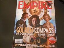 Cate Blanchett, Werner Herzog, Tommy Lee Jones - Empire Magazine 2007