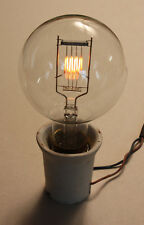 Narva Glühbirne 1000W, Glühlampe, E40, Vintage, DDR, 220V, für Strahler geeignet