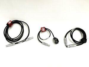 REDROCK micro Flex Kabelsatz - Flex Cable-Kit