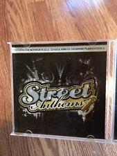 Street Anthems- Oop Cd Notorious Big Lil Cease Rass Kass Krs One Warren G Diggaz