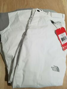The North Face Freedom dryvent Snow Pants Girls Medium 10 / 12 Youth Insulated M