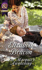 """""""NEW"""" The Marquis's Awakening (A Year of Scandal, Book 2) (Historical), Beacon,"""