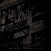 Altar of Plagues - Sol LP Black Metal Vinyl 2015