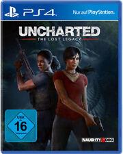 Uncharted: The Lost Legacy inkl. Bonus | PS4 | NEU & OVP | UNCUT | Blitzversand
