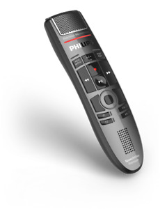 Philips SpeechMike Premium SMP 3700/22 Touch mit track-pad