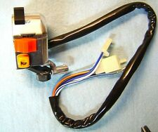 Chinese motorcycle universal  HI Low Headlight Turn signal Horn Switch / Choke