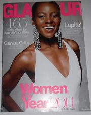 Glamour Magazine Women Of The Year Lupita December 2014 120414R2