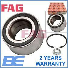 Bmw Front WHEEL BEARING KIT Genuine Heavy Duty Fag 713667790