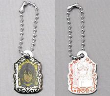 Kuroshitsuji Black Butler II Metal Key Chain Soma NEW
