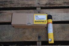 ENERPAC RW55, Hyd Cylinder, Steel, 5 Ton, 5.00 In Stroke NEW