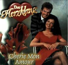 Duo Herzklang - Cherie Mon Amour '
