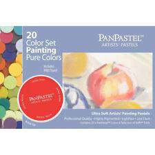 Panpastel 20 Color Painting Set