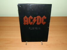 AC/DC PLUG ME IN DVD USATO SICURO
