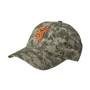 Browning Cap Digi Camo Buck Green (308114651)