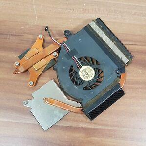Heatsink Kühler Fan Lüfter BA62-00536C MA7R aus Notebook Samsung NP-RC730