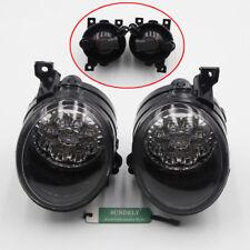 FRONT FOG LIGHTS LIGHT LAMPS SET Left & Right For VW Golf GTI MK5 2003-2009 2008