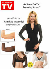 Amazing Arms Slimming And Concealing Arm light weight best fashion Arm wear Wrap