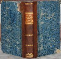 TOMMASO POGGI LEZIONI IDEOLOGIA GRAMMATICA CESENA 1843