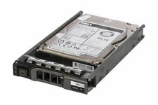 Dell Enterprise 300GB 2.5'' SAS 12G 10K 128MB Server HDD Hard Drive 2M5JK